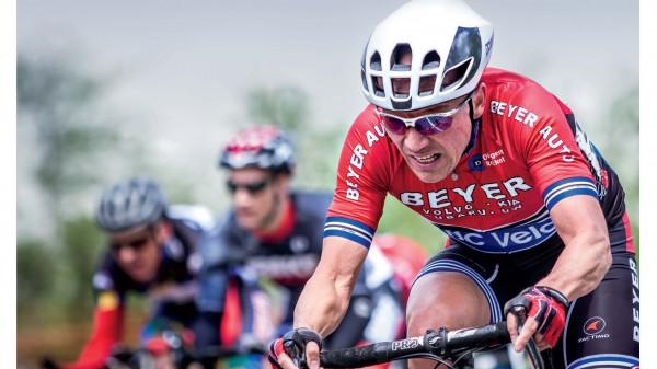 Joe Friel - Die neue Trainingsbibel für Radsportler