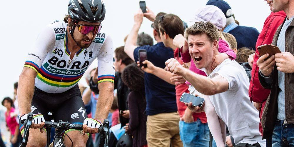 Paris-Roubaix 2019 BB Liveticker