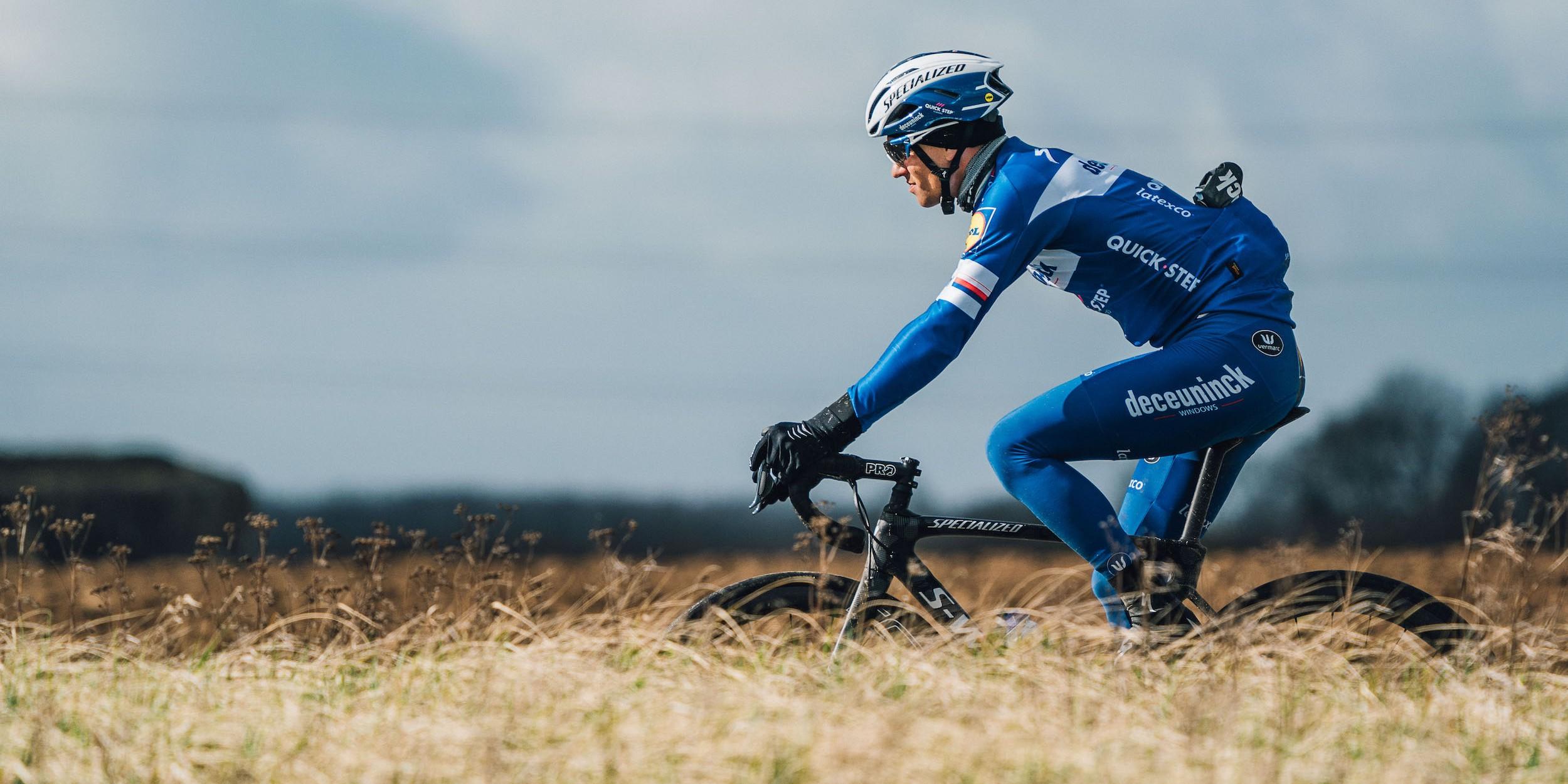 Specialized S-Works Roubaix 2020