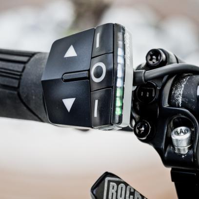 S100R mit integriertem Bluetooth Modul