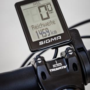 S100D Display