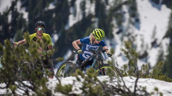 Nachbericht Alpentour Trophy 2019
