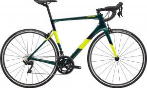 S6 EVO Crb 105 Emerald€ 2.299,-