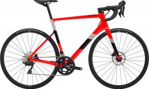 S6 EVO Carbon Disc 105 Acid Red€ 2.799,-