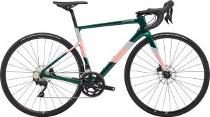 S6 EVO Carbon Disc Women's 105 Emerald€ 2.799,-