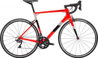 S6 EVO Carbon Ultegra 2 Acid Red€ 2.899,-