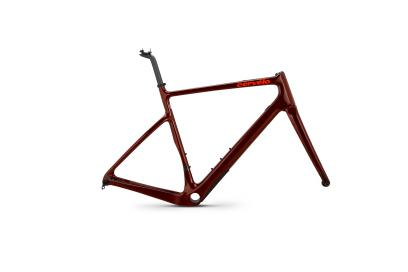 Frame  - Burgundy/Dark Orange€ 2.499,-