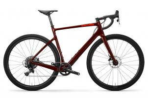 Disc Apex 1 - Burgundy/Dark Orange€ 2.999,-