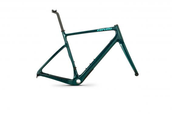 Frame - Dark Teal/Light Teal€ 2.499,-
