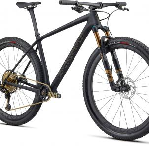 Specialized S-Works Epic HT Ultralight - €8.499,-