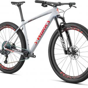 Specialized S-Works Epic HT AXS - €9.499,-