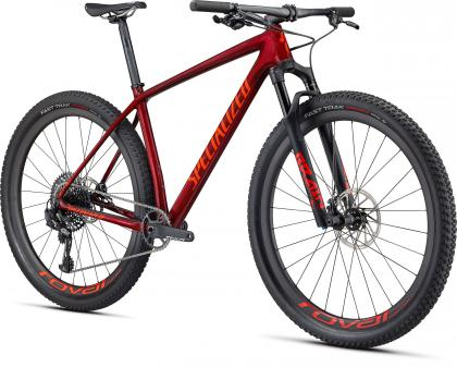 Specialized Epic HT Pro - €4.199,-