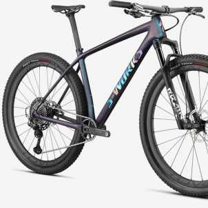 Specialized S-Works Epic HT AXS - €8.299,-