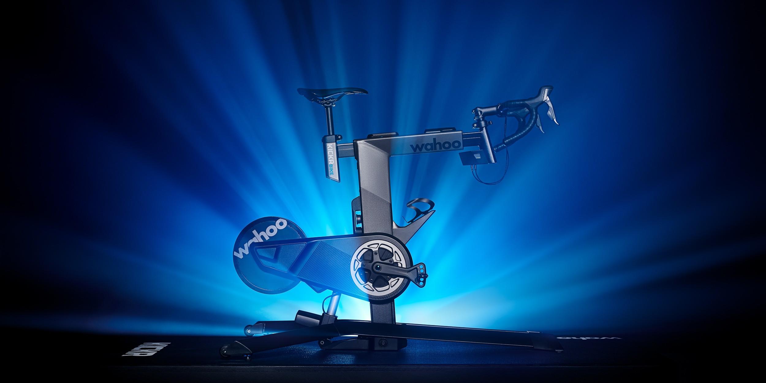 Wahoo KICKR Bike und News 2020