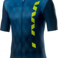 Fuori Jersey XS-3XL Dark Infinity Blue 18-32°