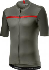 Unlimited Jersey XS-3XL 3 Farben 18-32°C
