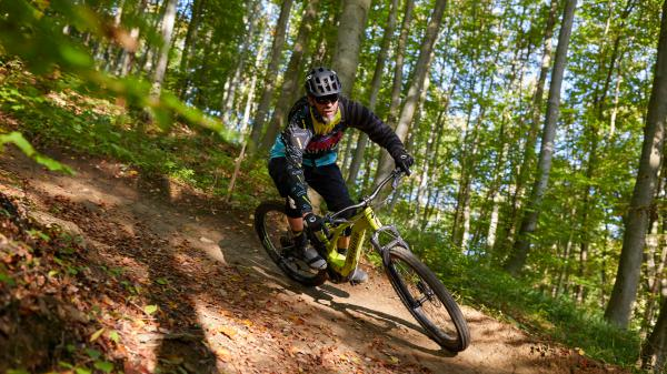 Langzeit-Test:  Specialized Turbo Levo FSR 2019