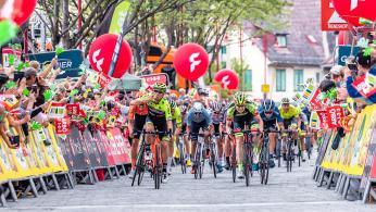 72. Österreich Rundfahrt in UCI ProSeries