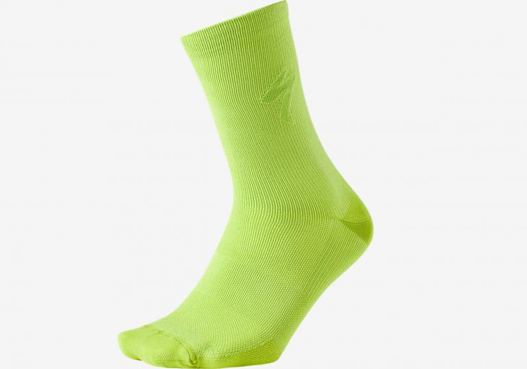HyprViz Soft Air Reflective Tall Socks - ? 24,90