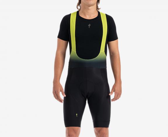 HyprViz SL Bib Shorts mit