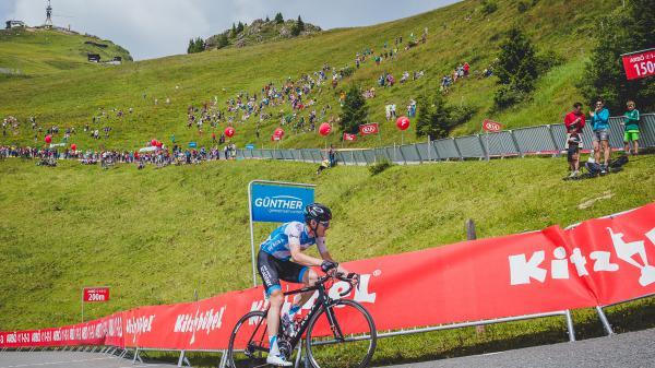 1. Kitzbüheler Radmarathon