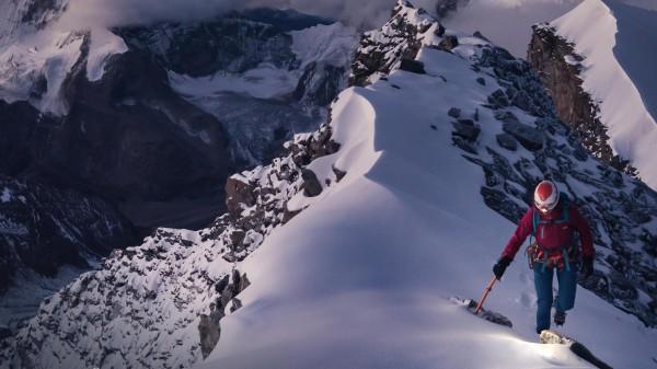 Banff Mountain Film Festival Tour 2020