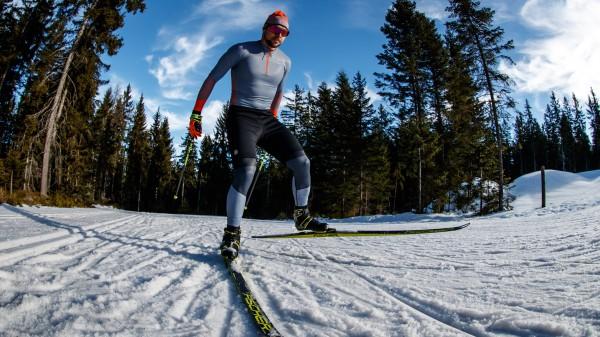 Einsteiger-Guide Skilanglauf