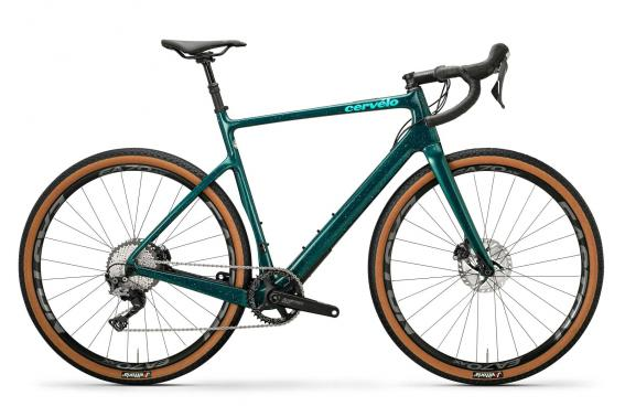 Disc GRX 1 - Dark Teal/Light Teal€ 3.999,-