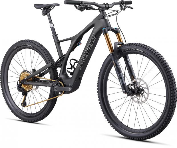 S-Works Levo SL - € 12.999,-