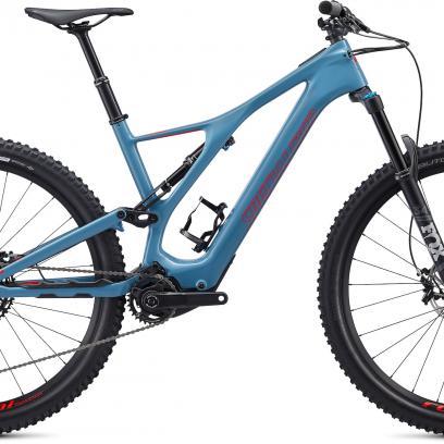 Levo SL Comp Carbon - € 7.299,-