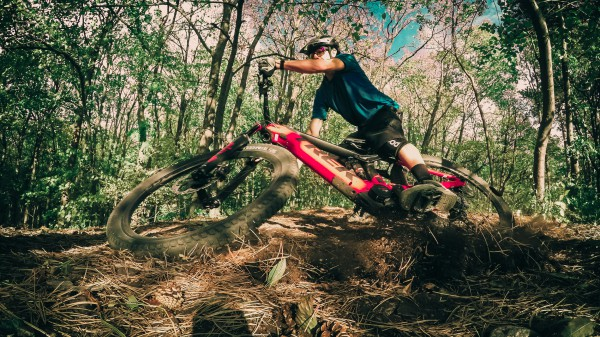 Trek Rail 9.9 AXS im Test