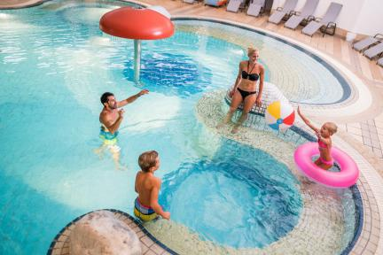 Familien-Therme St. Kathrein