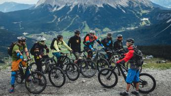 SAAC Bike Camps