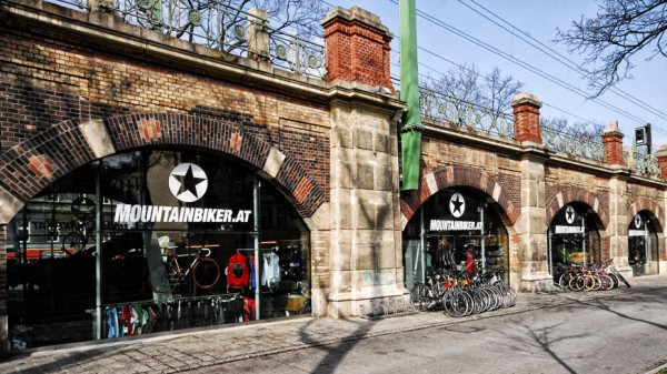 Mountainbiker.at - ab 14. April geöffnet