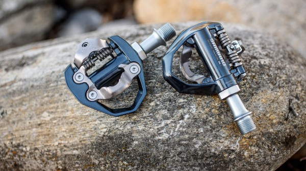 Shimano PD-ES600 Gravel Pedale