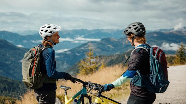 Bike-Urlaub in Zeiten von Corona