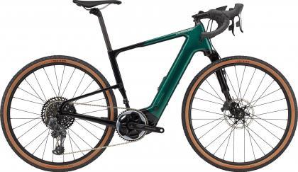 Topstone Neo Carbon 1 Lefty - 8.999 Euro