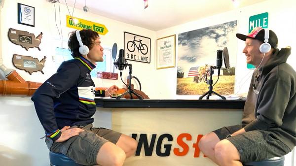 Podcast: Sitzfleisch