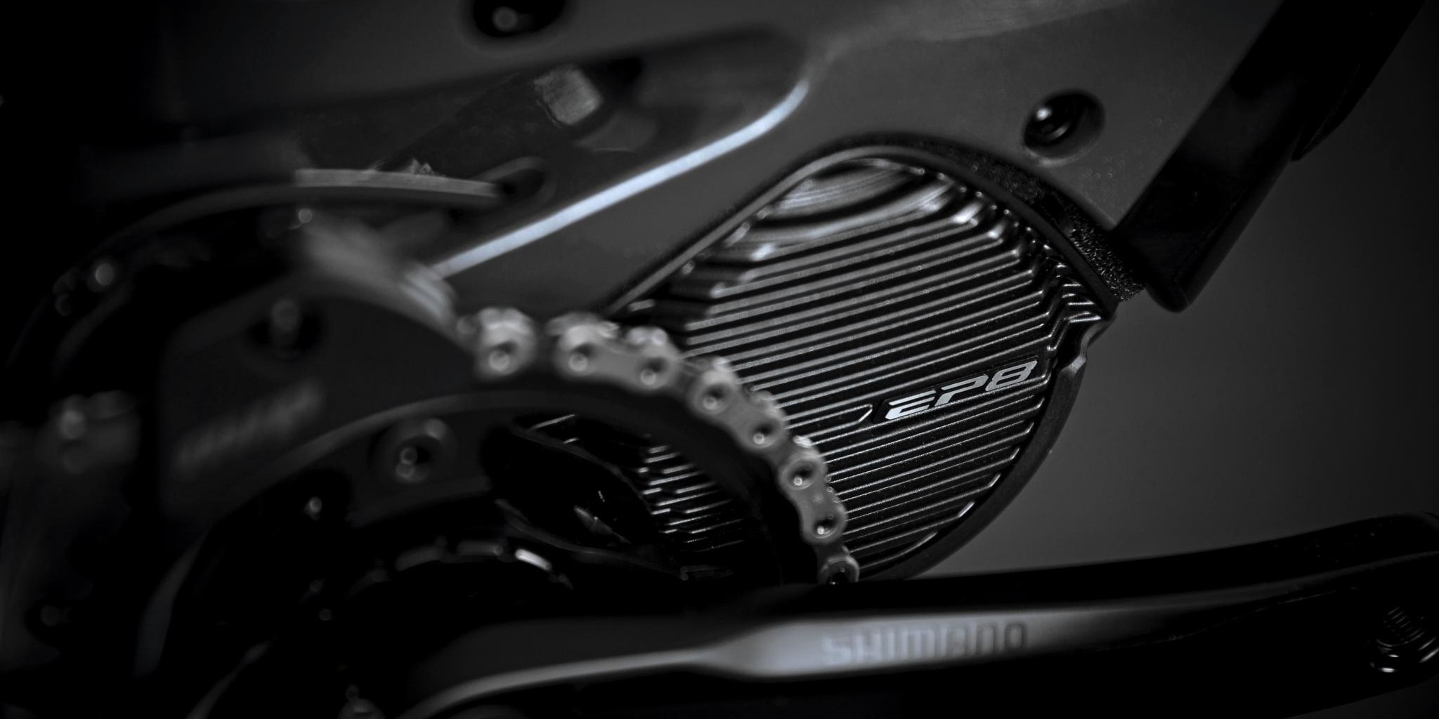 Merida eOne-Sixty & Shimano EP8