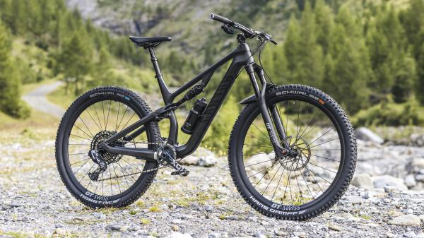 Canyon Neuron CF LTD