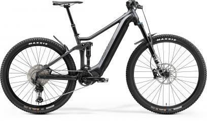 eONE-FORTY 700 Silk Anthracite/Black 5.499,00 / € 5.299,00