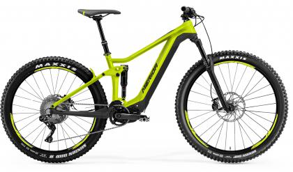 eONE-FORTY 500 Lime/Black 4.599,00 / € 4.399,00