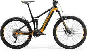 eONE-FORTY 400 Black/Orange 4.099,00 / € 3.949,00,00