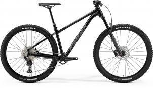 Big.Trail 200 Glossy Black/Matt Cool Grey € 929,-
