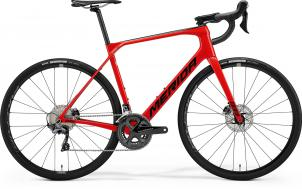 Scultura Endurance 6000 Glossy Race Red/Black € 2.899,00