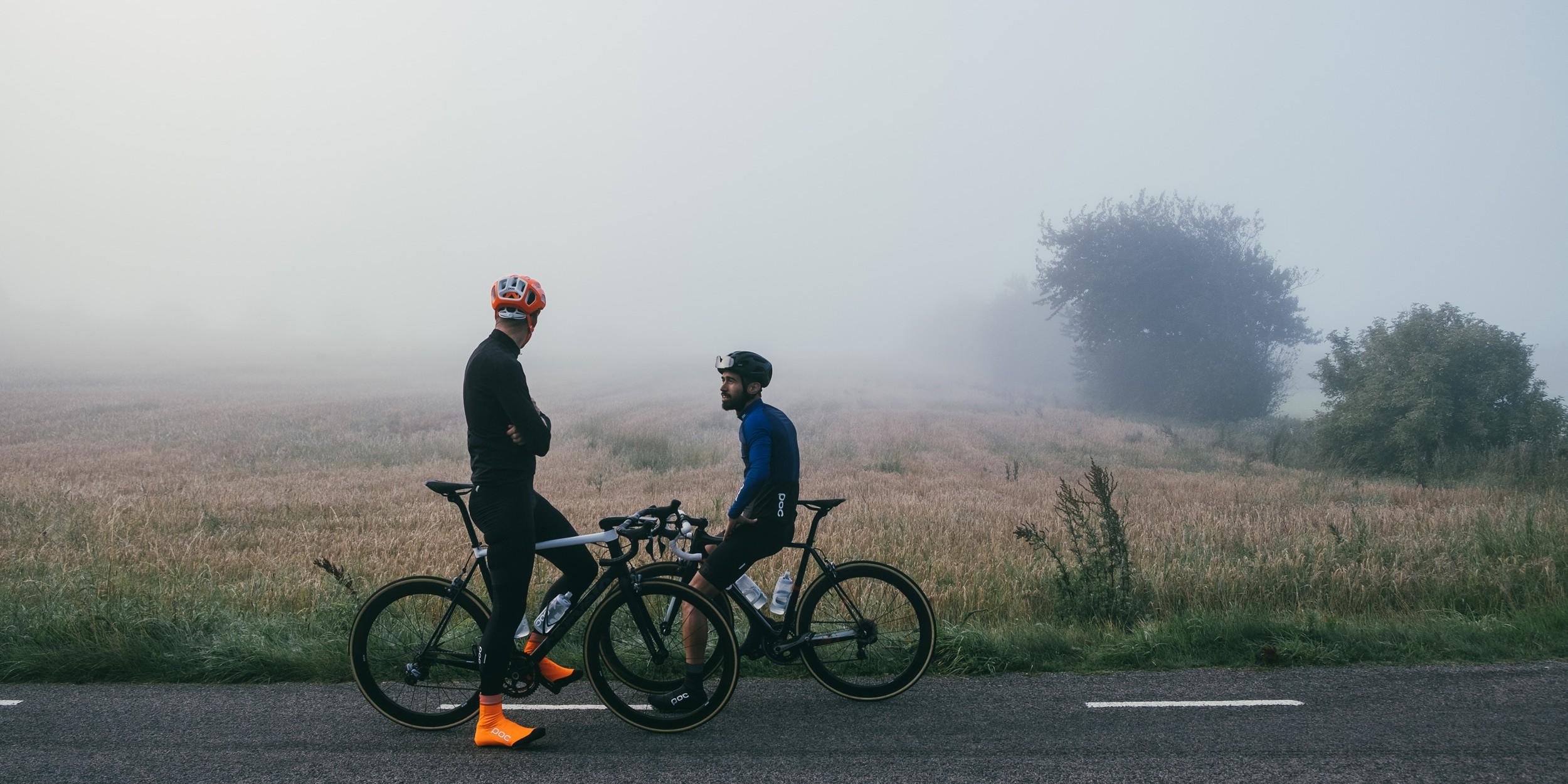 POC Bikewear Herbst 2020