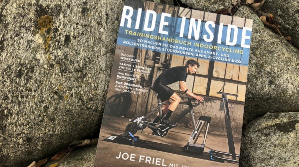 Buchtipp: Ride Inside