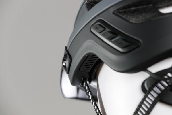 Stereo-Kopfhörer links und rechts