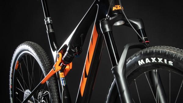 Neue Strukturen für KTM Factory MTB Team