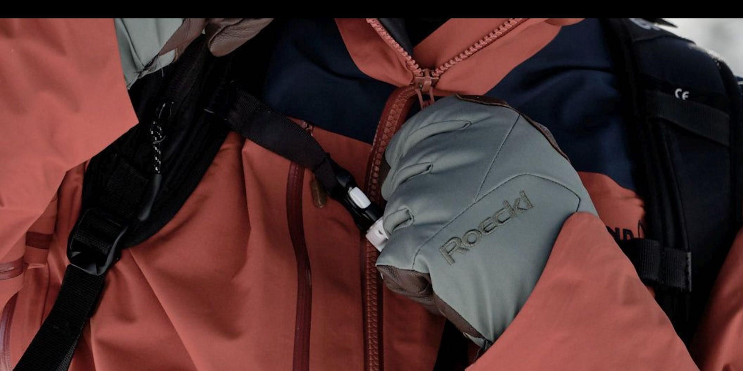 Roeckl Eco.Series 2021